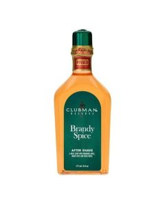 Clubman Pinaud Brandy Spice After Shave Lotion 177 Ml