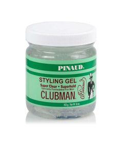 Clubman Pinaud Clubman Super Clear Gel