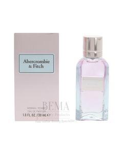 Abercrombie & Fitch First Instinct Women Eau de Parfum 30 ml