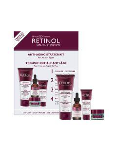 Retinol Aging Starter Kit