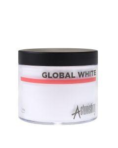 Astonishing Acrylic Powder Global White 250 Gr