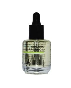 Astonishing Organic Argan Oil 15 Ml