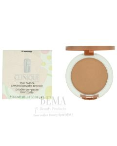 Clinique True Bronze Pressed Powder Bronzer 9,60 Gr