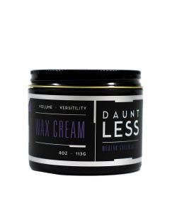 Dauntless Wax Cream 113G