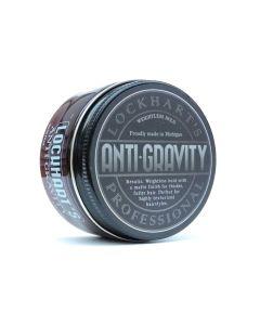 Lockhart's Anti-Gravity Matte Paste 35G