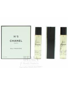 Chanel No 5 Eau Premiere Giftset 60 ml