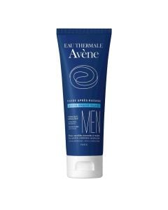 Avene Men After-Shave Fluid Normal To Mixed Sensitive Skin 75 Ml