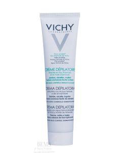 Vichy Waxing Hair Removal Cream 150 Ml