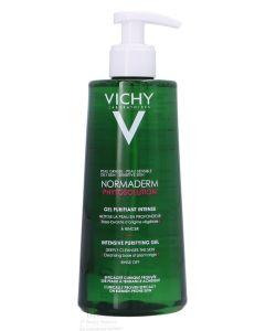 Vichy Normaderm Phytosolution Inten. Purifying Gel 400 Ml