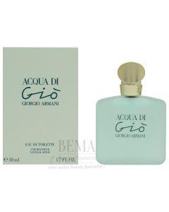 Armani Acqua di Gio Pour Femme Eau de Toilette 50 ml