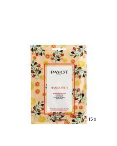 Payot Morning Mask Hangover detox 15 Pcs
