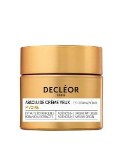 Decléor Peony Eye Cream Absolute