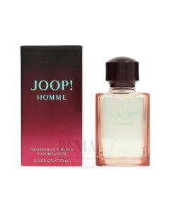 Joop! Homme mild Deodorant 75 ml