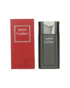 Cartier Santos de Cartier Eau de Toilette 100 ml