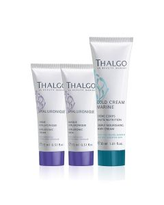 Thalgo Anti-Ageing Crackers - Face & Body