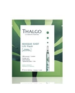 Thalgo Flash Lift Shot Mask 20 Ml
