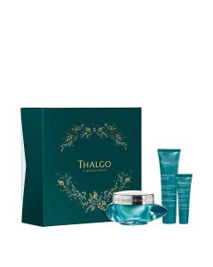 Thalgo Spiruline Boost - Energise Set 2020