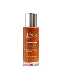 Matis Réponse Corps Shimmering Dry Oil