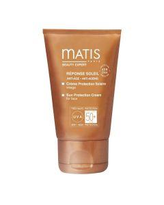 Matis Sun Protection Cream Spf50+