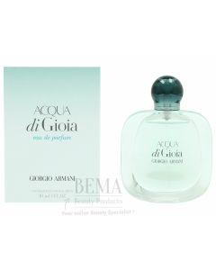 Armani Acqua Di Gioia Eau de Parfum 30 ml