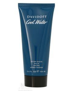 Davidoff Cool Water Man After Shave Balm 100 Ml