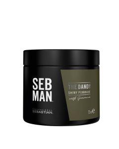 Sebastian Man The Dandy Pomade 75 Ml