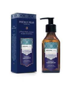 Arganicare Regenerating Hair Serum For All Hair Types - Argan & Prickly Pear 100Ml