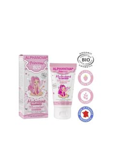 Alphanova Bio Moisturising Cream Princesse 50Ml