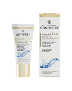 Montbrun Eau Thermale Anti-Aging Concentrate Eye Contour - Lips 20Ml