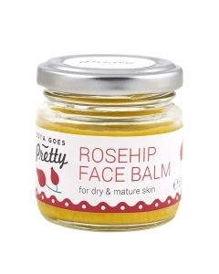 Zoya Goes Pretty Rosehip Face Balm 60G