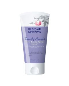 Hildegard Braukmann Beauty for Hands Night Hand Cream Intensive
