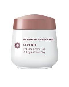 Hildegard Braukmann Exquisit Day Cream with Collagen 50 ml