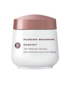 Hildegard Braukmann Exquisit Intensive Care with Melissa