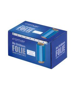 Comair Aluminium Foil, 14 My, 12Cmx150M, Blue