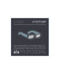 Comair Temple Guards For Eyeglasses, 200 Pcs. Rolled In Box