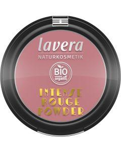 Lavera Rouge Blushed Rose 11