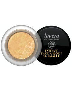 Lavera Face & Body Shimmer