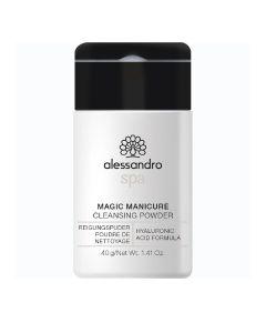 Alessandro Spa Magic Manicure Wonder Powder 40 Gr