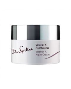 Dr. Spiller Vitamin A Nachtcreme