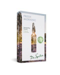 Dr. Spiller Fresh Morning-The Activating Ampul 14 Ml