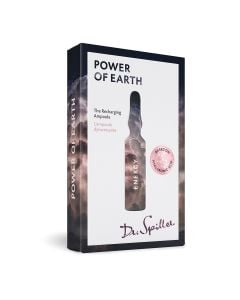 Dr. Spiller Power Of Earth-The Recharging Ampul 14 Ml