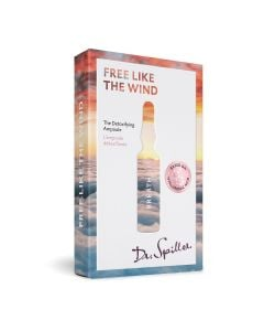 Dr. Spiller Free Like The Wind-The Detoxifying Ampul 14 Ml
