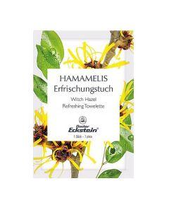 Dr. Eckstein Hamamelis Tissues 14 Pcs Of 3 Ml