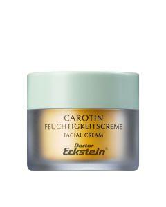 Dr. Eckstein Carotin Vocht Creme 50 Ml