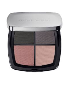 Reviderm Mineral Quattro Eyeshadow (Smokey Rose)