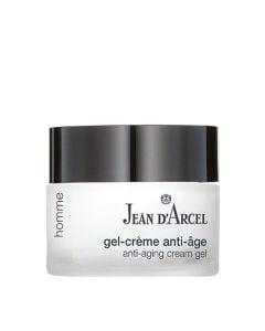 Jean D'Arcel Anti-Aging Cream Gel 50 Ml