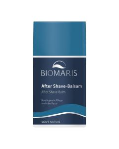 Biomaris After Shave Balm Nature 50 Ml