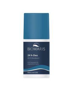 Biomaris 24-H Deodorant Nature 50 Ml