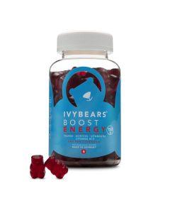 Ivybears Boost Energy