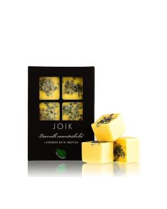 Joik Lavender Bath Truffles  310 Gr